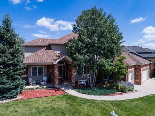 3901 Troon Circle, Broomfield, CO 80023 (#8377691) :: HomeSmart Realty Group