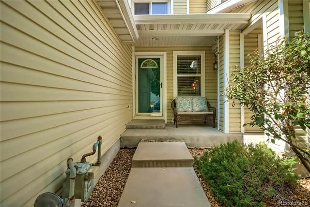 7825 S Kittredge Circle, Englewood, CO 80112 (MLS #8377704) :: Bliss Realty Group