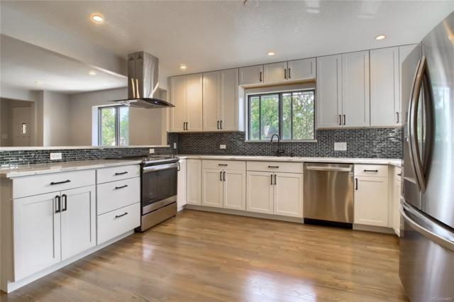 2325 S Holly Street, Denver, CO 80222 (MLS #8377722) :: 8z Real Estate