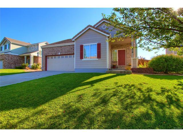 2518 S Andes Circle, Aurora, CO 80013 (#8377766) :: Colorado Team Real Estate