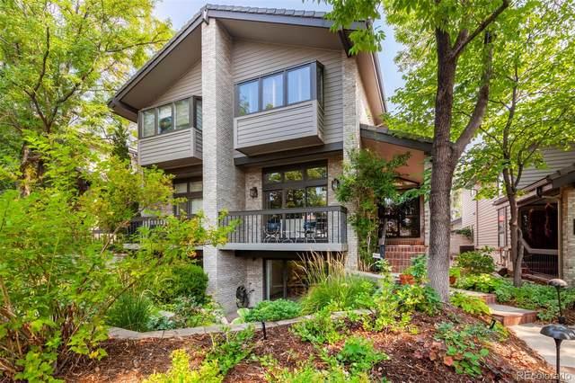 220 Garfield Street, Denver, CO 80206 (#8378081) :: Portenga Properties - LIV Sotheby's International Realty