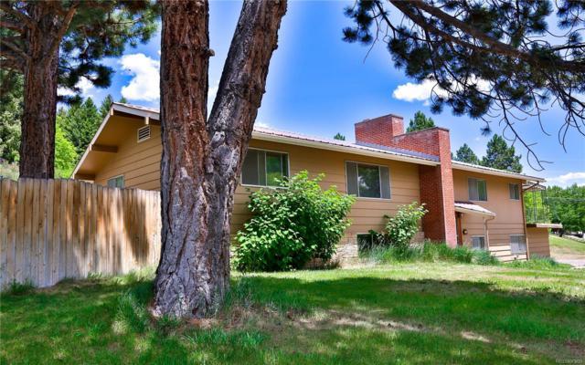 793 Cedar Street, Meeker, CO 81641 (#8378198) :: The Healey Group