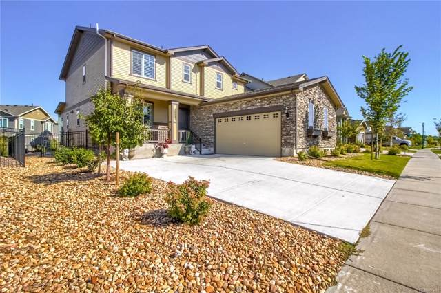 26887 E Irish Avenue, Aurora, CO 80016 (#8378375) :: The Healey Group