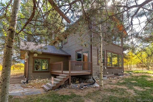 33115 Filly Trail Aka, Oak Creek, CO 80467 (#8378743) :: The Harling Team @ Homesmart Realty Group