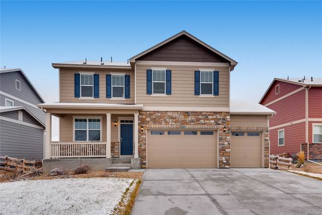 15572 Quince Circle, Thornton, CO 80602 (#8378832) :: The Peak Properties Group