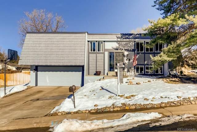 6248 S Pontiac Street, Centennial, CO 80111 (#8378963) :: Wisdom Real Estate