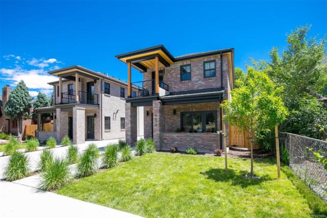 3620 Bryant Street, Denver, CO 80211 (#8379086) :: James Crocker Team