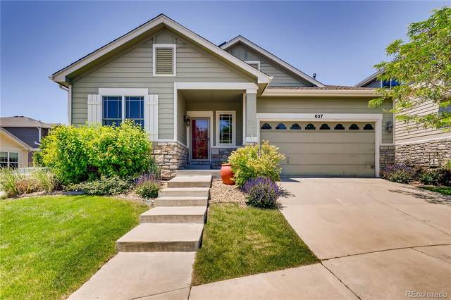 637 Kendall Way, Lakewood, CO 80214 (#8379191) :: Re/Max Structure