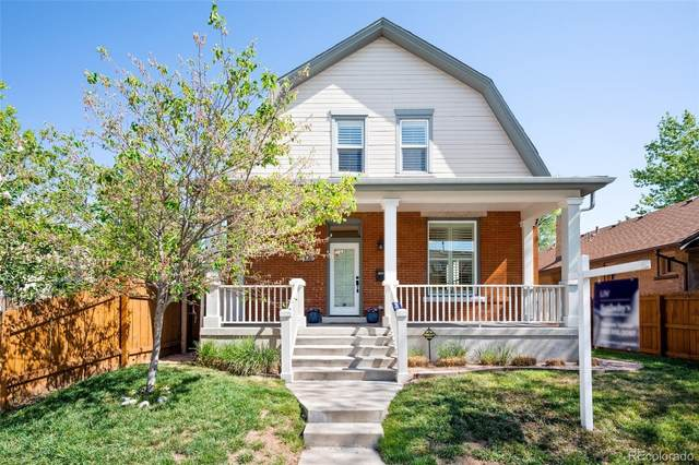3409 W Moncrieff Place, Denver, CO 80211 (#8379516) :: Briggs American Properties