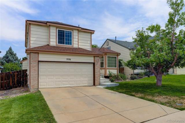 5526 S Jericho Way, Centennial, CO 80015 (MLS #8379729) :: 8z Real Estate