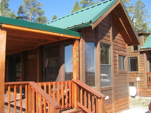 234 Sunshine Loop, Fairplay, CO 80440 (MLS #8379812) :: 8z Real Estate
