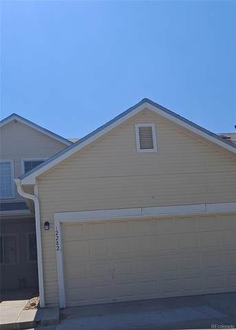 12282 E 2nd Drive, Aurora, CO 80011 (MLS #8380053) :: Bliss Realty Group