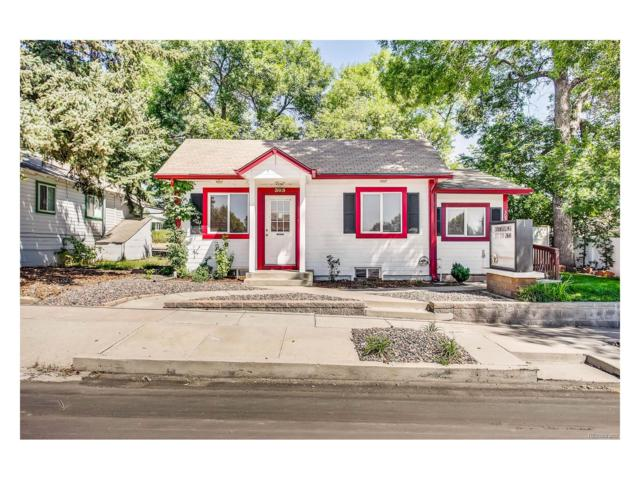 305 W South 1st Street, Johnstown, CO 80534 (MLS #8380274) :: 8z Real Estate