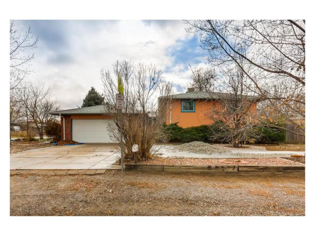 11108 W 33rd Avenue, Wheat Ridge, CO 80033 (MLS #8380346) :: 8z Real Estate