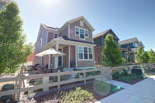 548 Straight Creek Way, Lafayette, CO 80026 (#8380367) :: The Healey Group