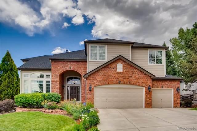 10754 Cougar Ridge, Littleton, CO 80124 (MLS #8380410) :: Keller Williams Realty