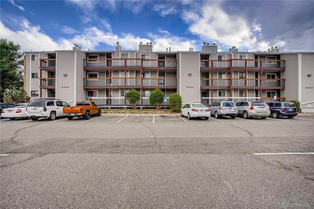 8666 Decatur Street #254, Westminster, CO 80031 (#8380423) :: Relevate | Denver