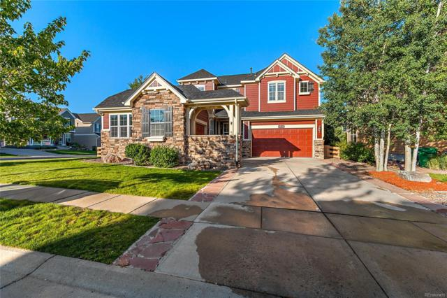 8638 Ellis Court, Arvada, CO 80005 (#8380482) :: The HomeSmiths Team - Keller Williams