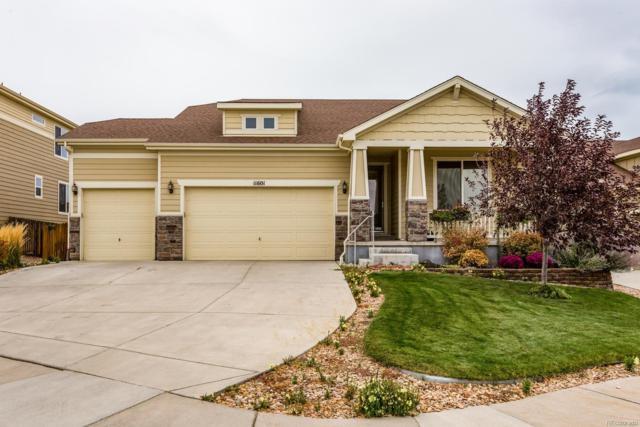 11601 Pink Phlox Drive, Parker, CO 80134 (MLS #8380647) :: 8z Real Estate