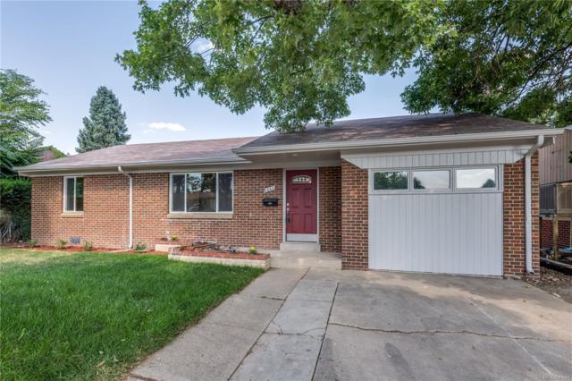 1660 S Lowell Boulevard, Denver, CO 80219 (#8380923) :: The Peak Properties Group