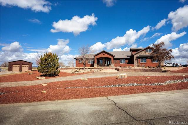 1306 Gold Lake Drive, Loma, CO 81524 (MLS #8380928) :: 8z Real Estate
