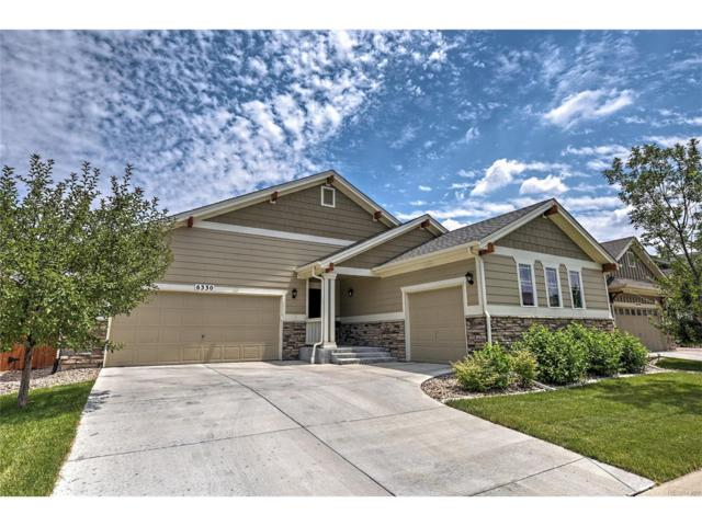 6330 Ruby Hill Drive, Frederick, CO 80516 (MLS #8381105) :: 8z Real Estate