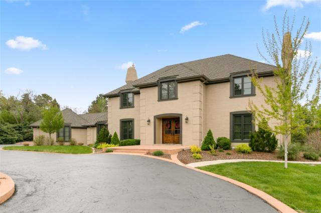 5614 S Ivy Court, Greenwood Village, CO 80111 (#8381146) :: The Heyl Group at Keller Williams