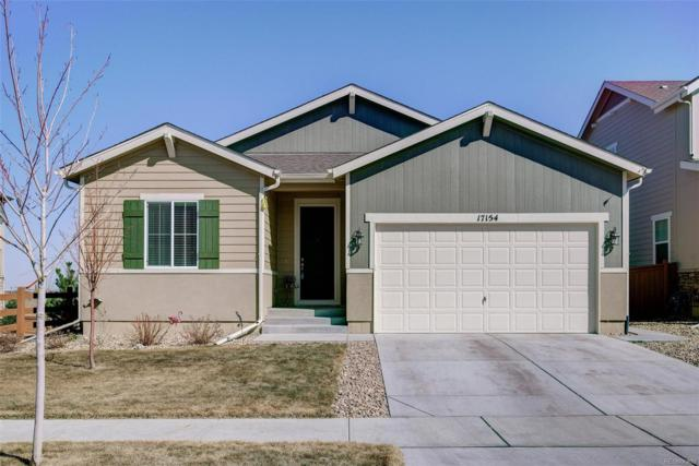 17154 Elati Street, Broomfield, CO 80023 (#8381234) :: The Peak Properties Group