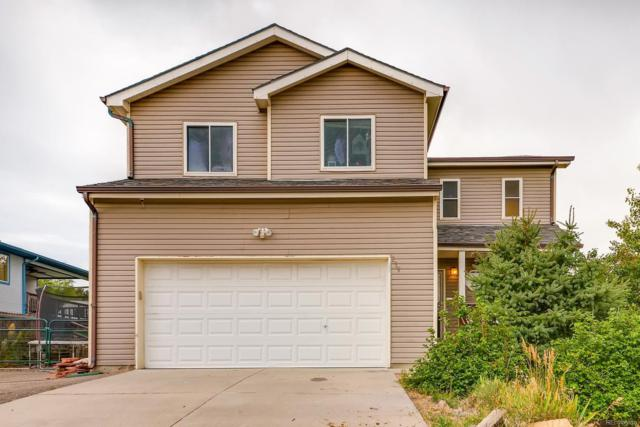 259 Paddock Street, Elizabeth, CO 80107 (#8381623) :: The DeGrood Team
