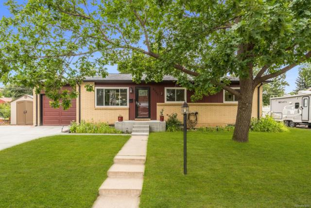 6842 Moore Street, Arvada, CO 80004 (MLS #8381673) :: Bliss Realty Group