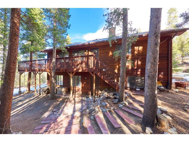 141 Genevas Way, Black Hawk, CO 80422 (MLS #8381712) :: 8z Real Estate