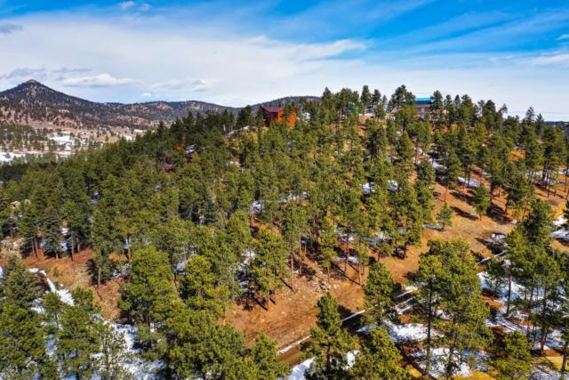 21799 Wagon Rim Trail, Morrison, CO 80465 (#8381888) :: James Crocker Team