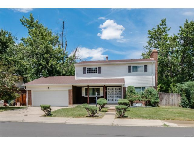 3063 S Xanthia Street, Denver, CO 80231 (MLS #8382030) :: 8z Real Estate