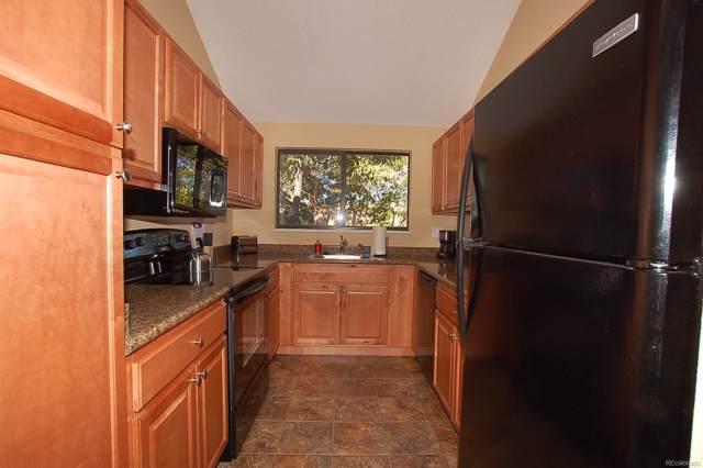 445 Wright Street #311, Lakewood, CO 80228 (#8382192) :: Relevate | Denver