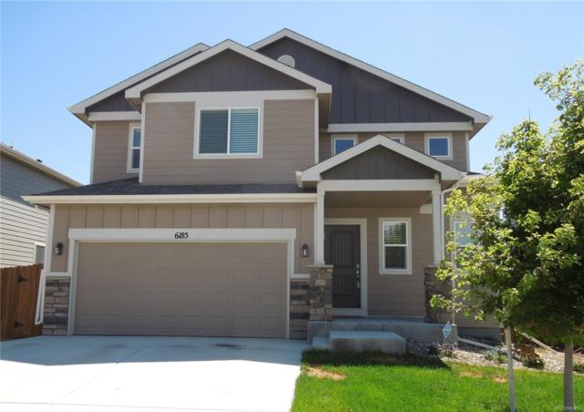 6185 Cast Iron Drive, Colorado Springs, CO 80925 (#8382230) :: The Griffith Home Team