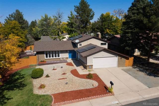 8753 E Monmouth Place, Denver, CO 80237 (#8382637) :: Portenga Properties - LIV Sotheby's International Realty