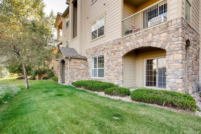 5620 Fossil Creek Parkway #8104, Fort Collins, CO 80525 (#8382716) :: The Peak Properties Group