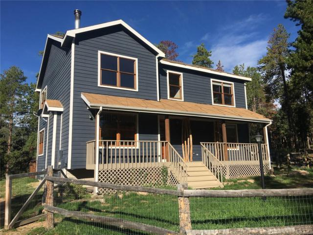 7452 Brook Forest Way, Evergreen, CO 80439 (MLS #8382803) :: 8z Real Estate