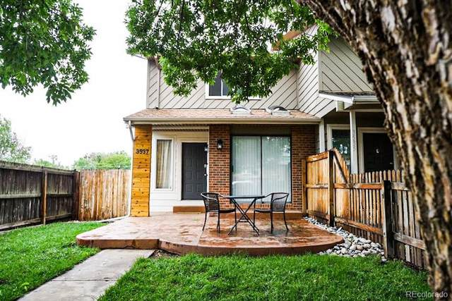 3537 S Marion Street, Englewood, CO 80113 (MLS #8382879) :: 8z Real Estate