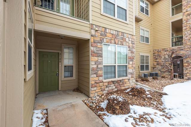 5620 Fossil Creek Parkway #2108, Fort Collins, CO 80525 (#8382985) :: The Griffith Home Team