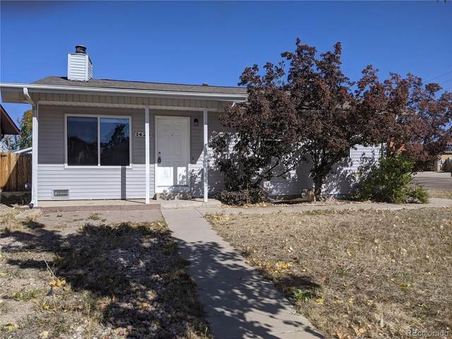 1425 4th Street, Fort Lupton, CO 80621 (MLS #8383460) :: 8z Real Estate