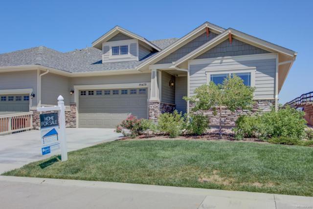 19479 E Quincy Place, Aurora, CO 80015 (#8383689) :: Bring Home Denver