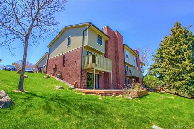178 S Holman Way, Golden, CO 80401 (MLS #8383753) :: 8z Real Estate