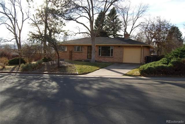 2783 S Zenobia Street, Denver, CO 80236 (MLS #8383798) :: The Sam Biller Home Team