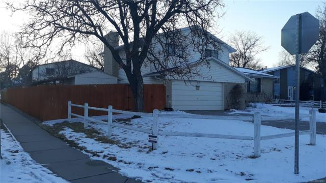 15117 E Floyd Avenue, Aurora, CO 80014 (#8384197) :: Real Estate Professionals