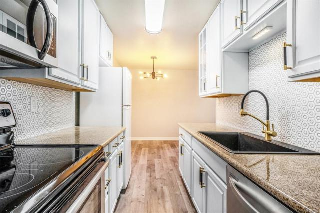 7755 E Quincy Avenue 101D4, Denver, CO 80237 (#8384253) :: The Heyl Group at Keller Williams