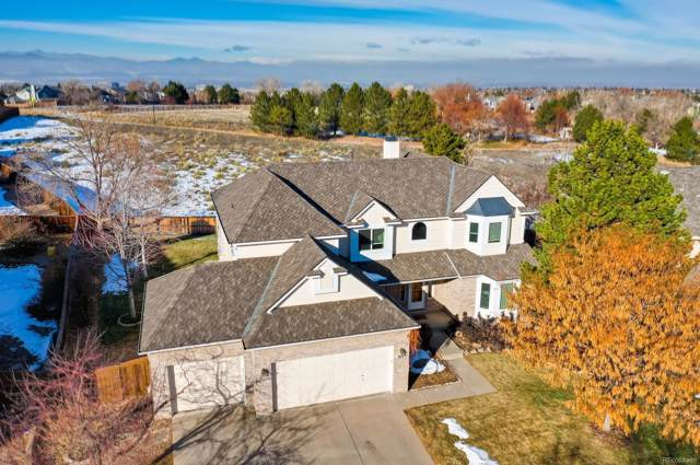 2623 Ravenhill Circle, Highlands Ranch, CO 80126 (#8384324) :: The DeGrood Team