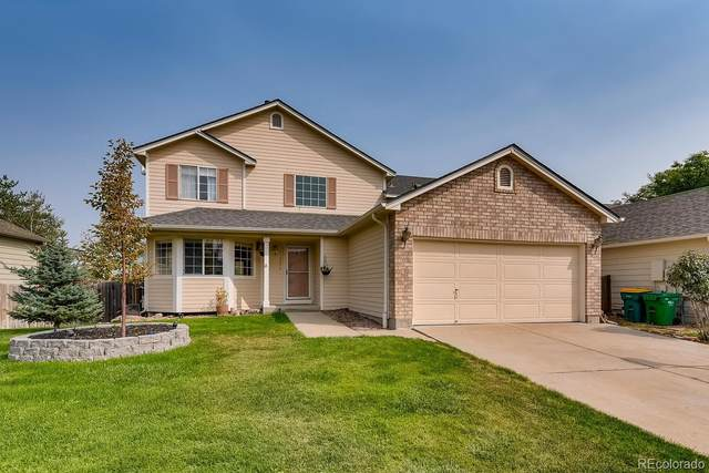 13574 Wyandot Street, Westminster, CO 80234 (MLS #8384460) :: 8z Real Estate
