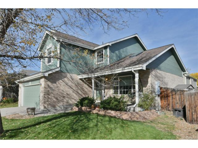 2807 Calkins Place, Broomfield, CO 80020 (#8384603) :: The Peak Properties Group
