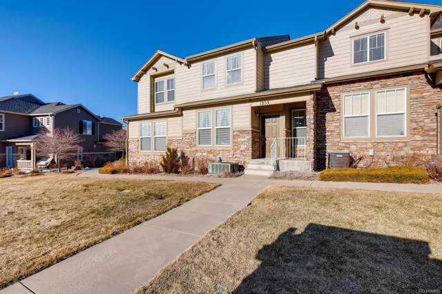 1255 Timber Run Heights, Monument, CO 80132 (#8385408) :: Relevate | Denver